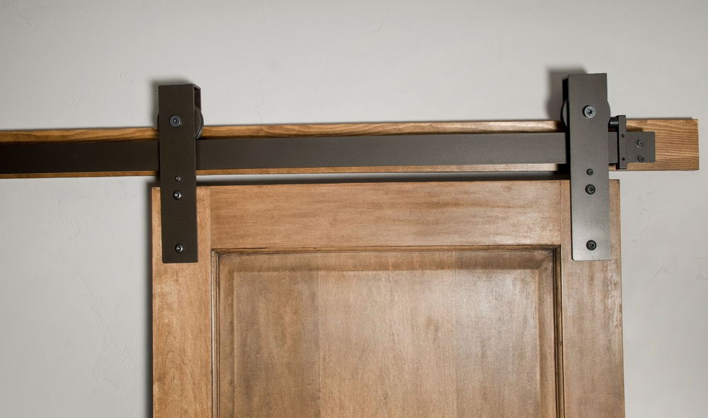Sliding Closet Door Track Hardware