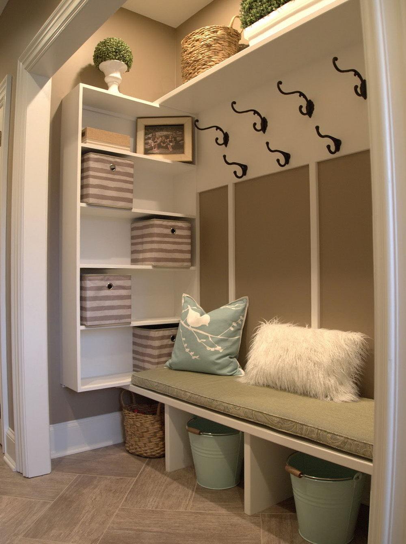 Small Closet Makeover Ideas