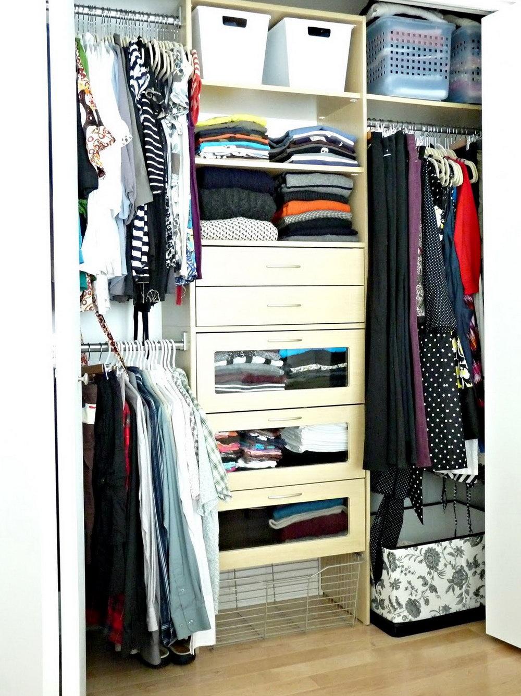 Small Dresser For Closet
