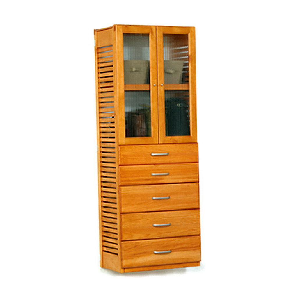 Stand Alone Closets Systems