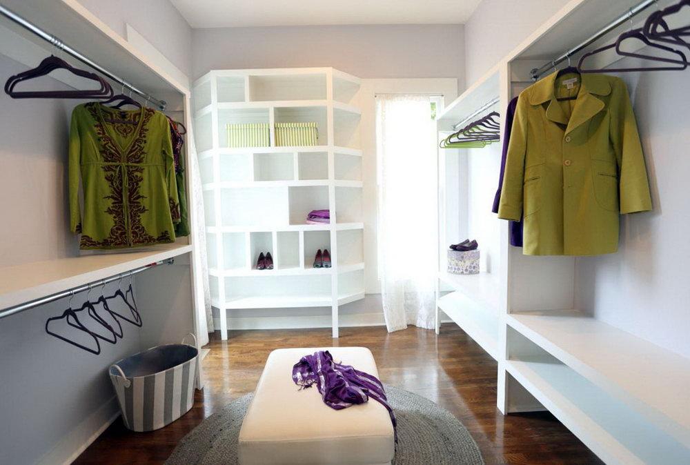 Storage Closet Ideas For Basement