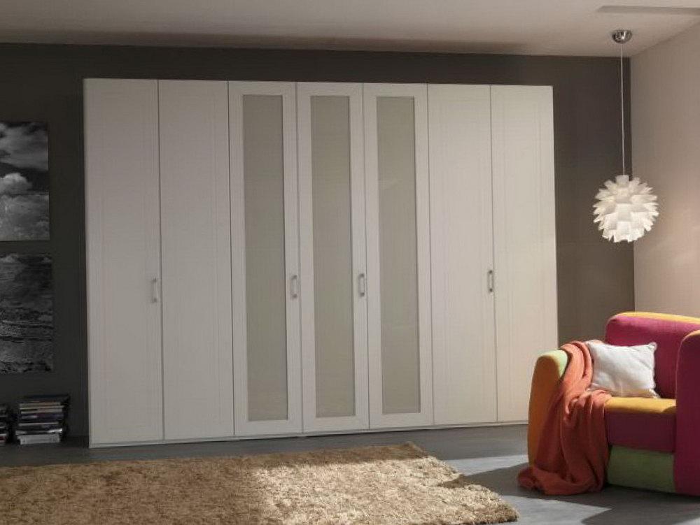 Tall Sliding Closet Doors