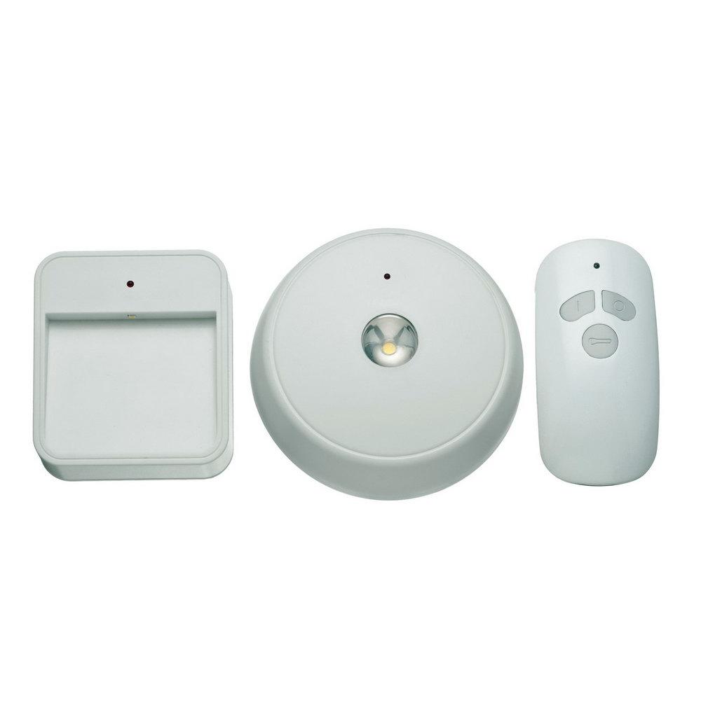 Wireless Closet Light Motion Sensor