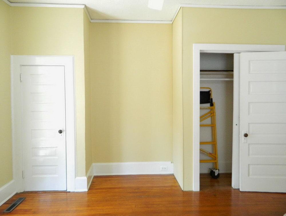 Add A Closet To A Room