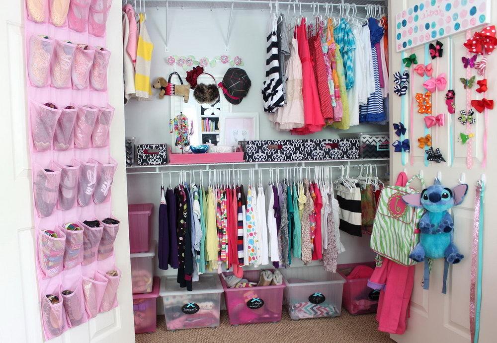 Best Bedroom Closet Designs