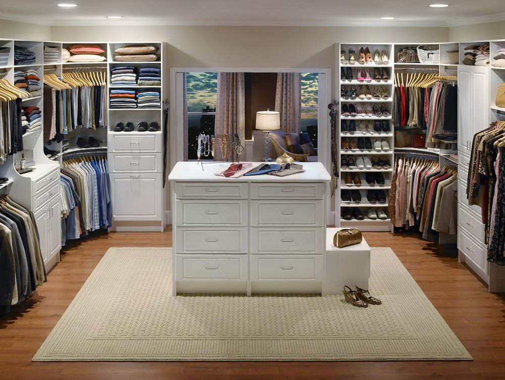 Best Closet Systems Consumer Reports