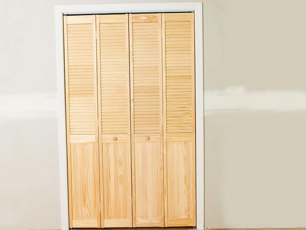 Bifold Closet Doors Installation Instructions