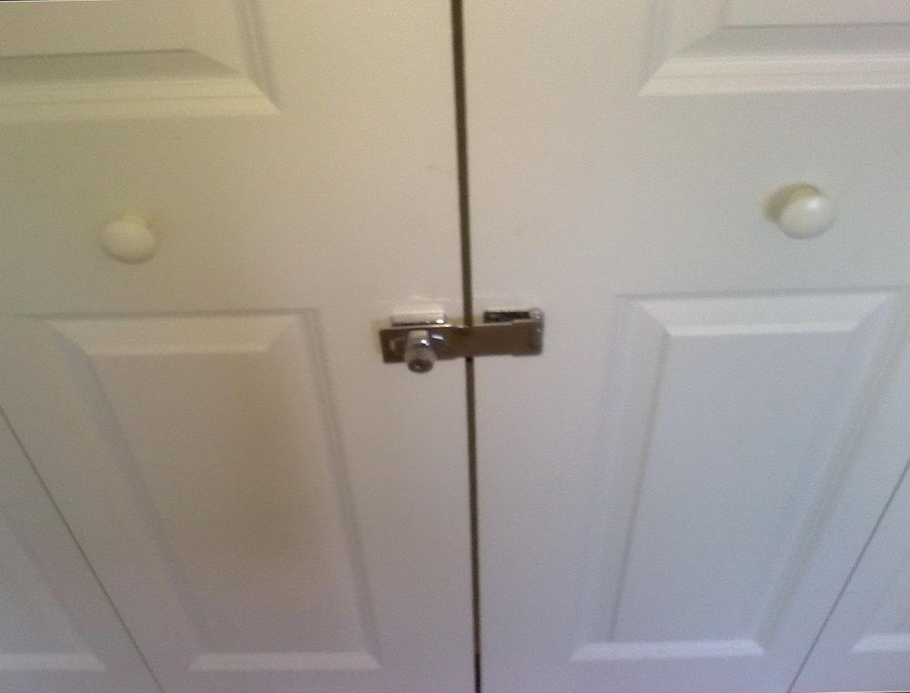 Closet Door Knobs Home Depot