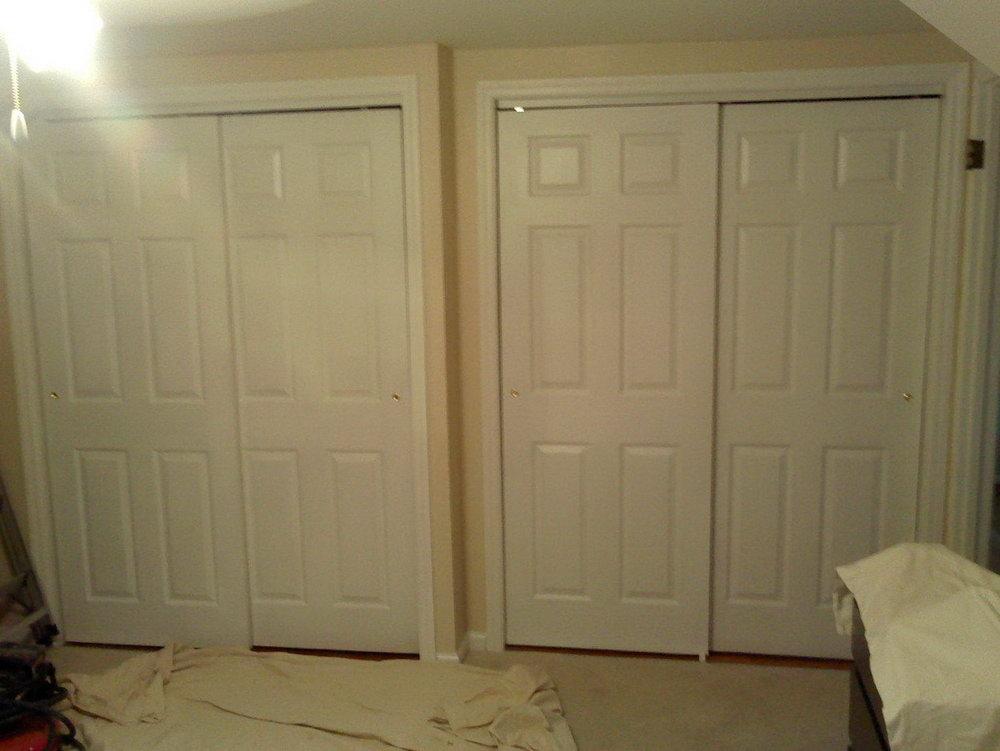 Closet Door Parts Home Depot