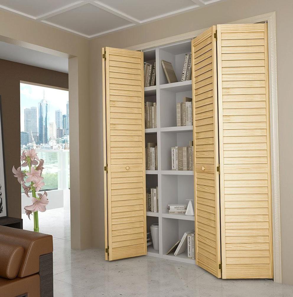 Closet Door Size Opening