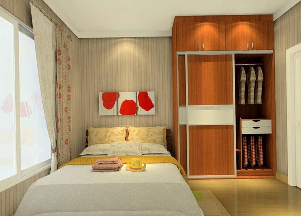 Closet Ideas For Small Bedroom
