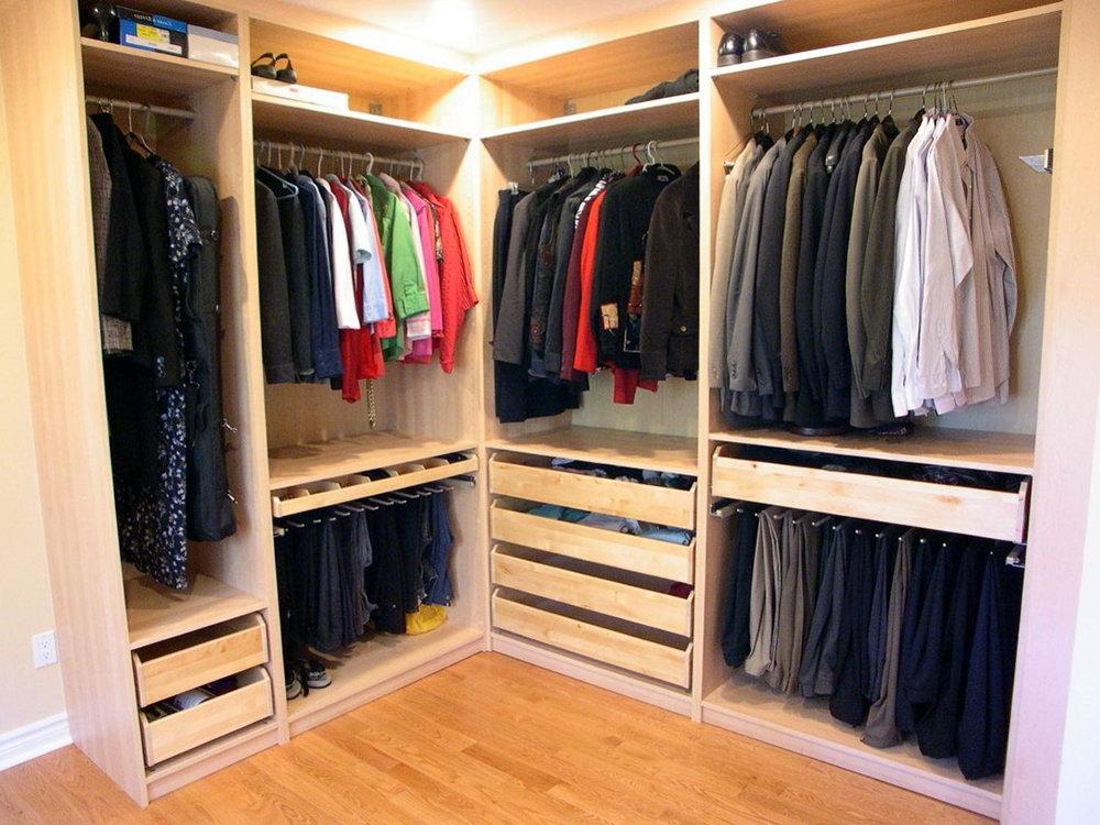 Closet Organization Companies Reviews