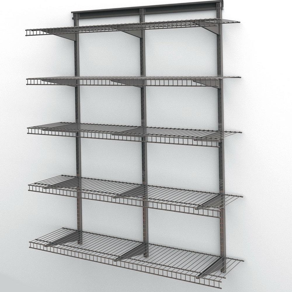 Closetmaid Shelf Brackets