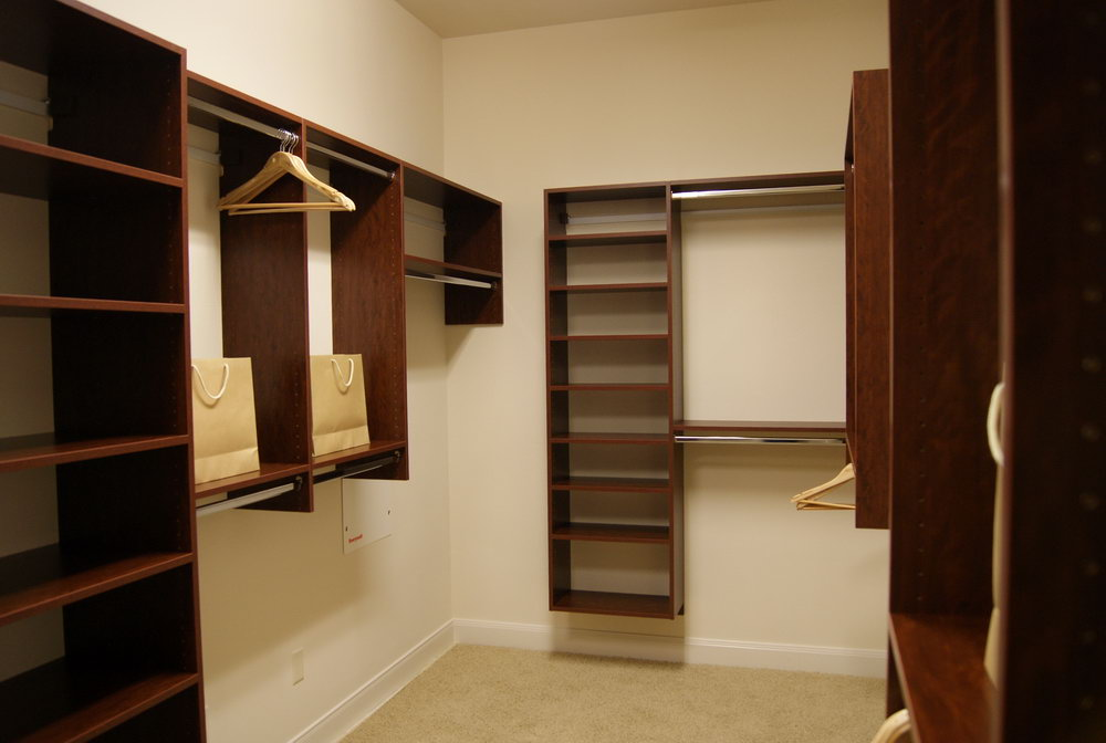 Cost Of Custom Closet Organizers