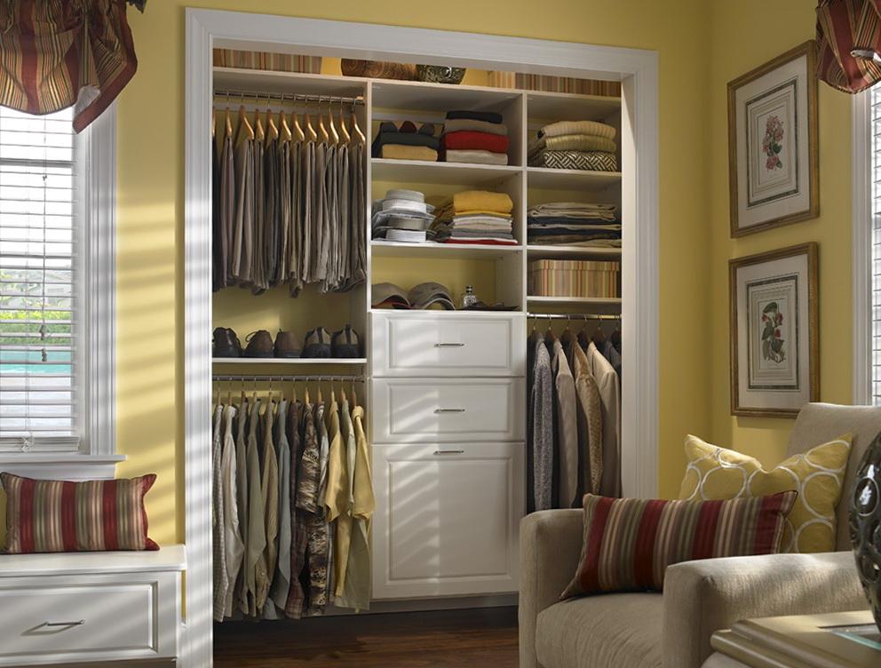 Custom Closet Design Online Tool