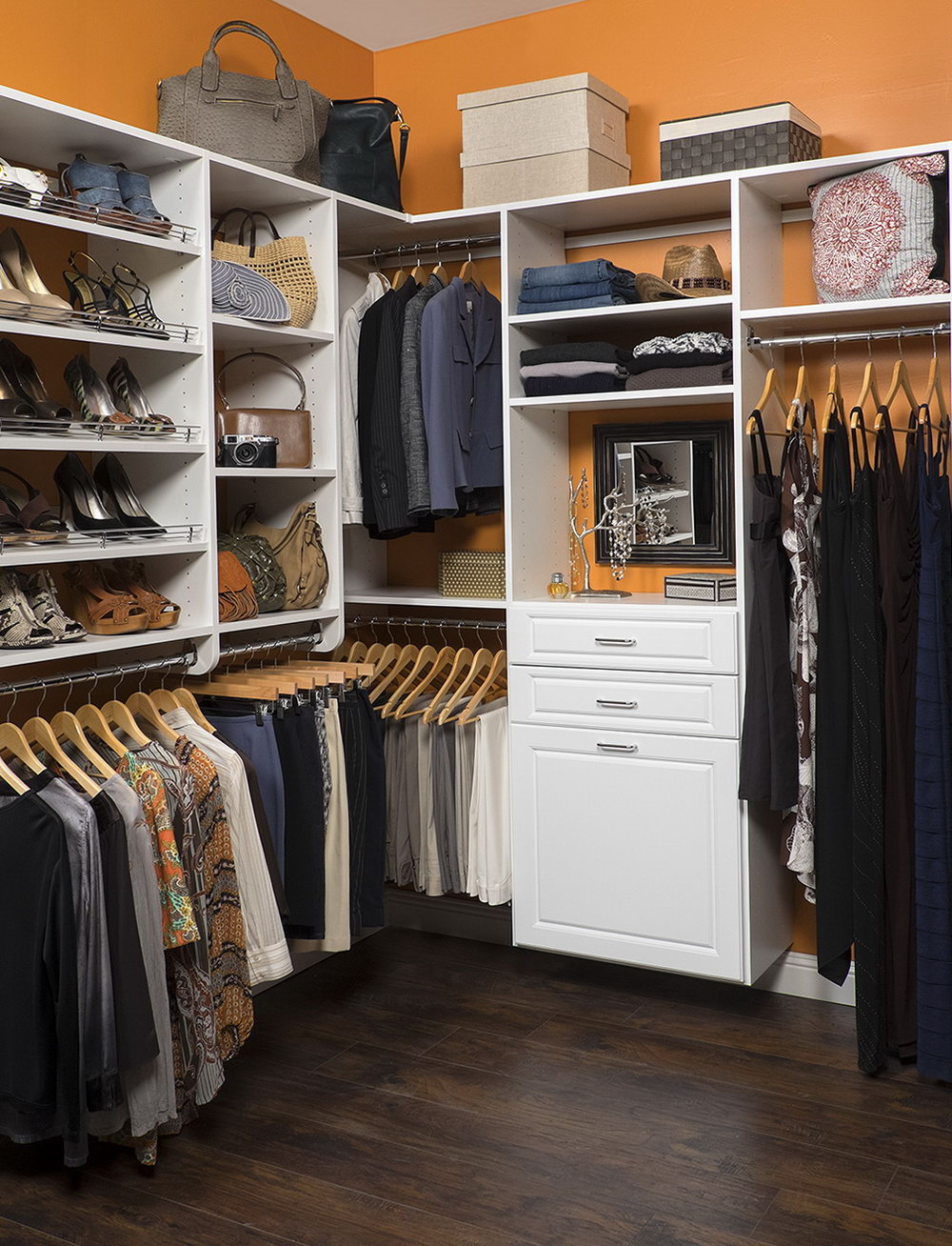 Custom Closets Direct Reviews