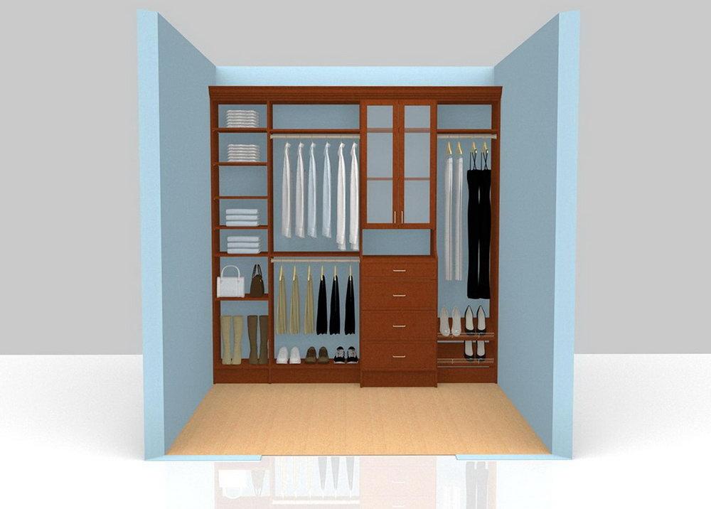 Design A Closet Online Free