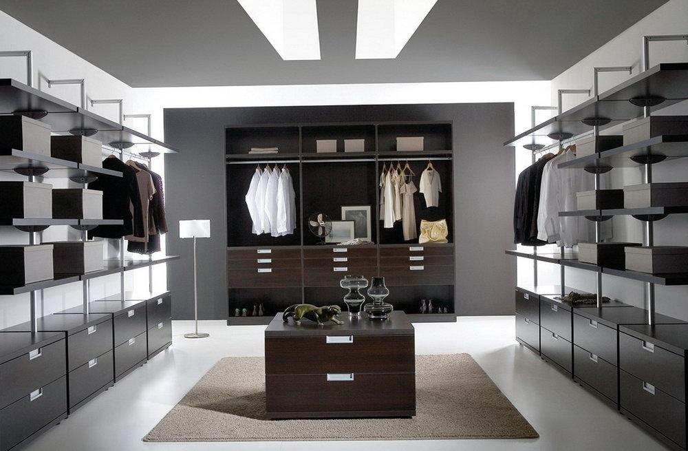 Design A Walk In Closet For Free