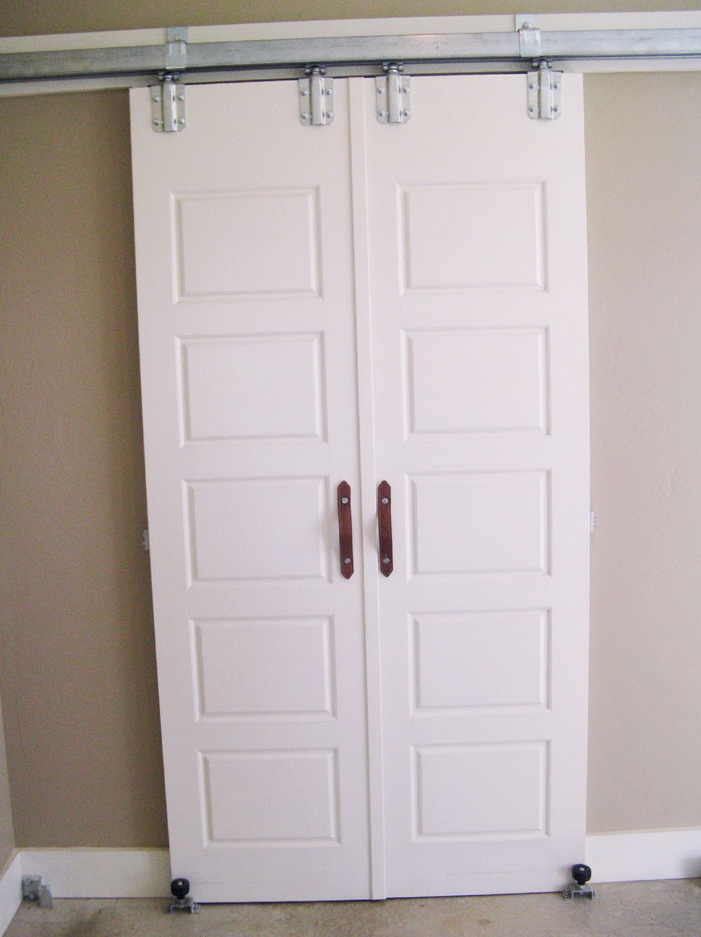 Double Door For Closet