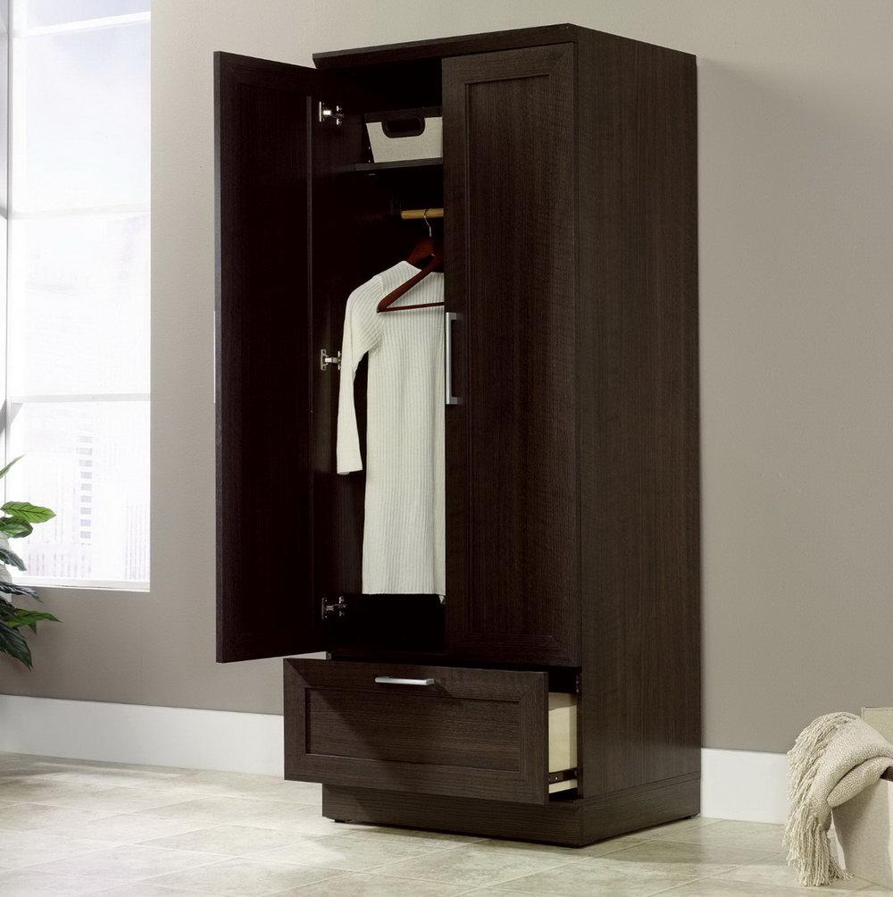 Free Closet Design Plans
