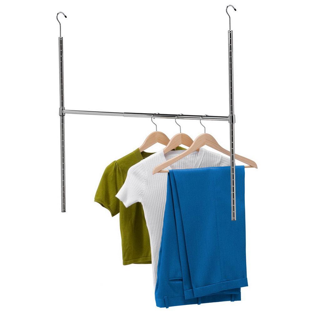 Hanger Rod For Closet