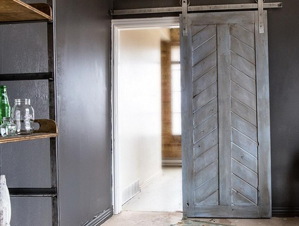 Home Depot Closet Barn Doors