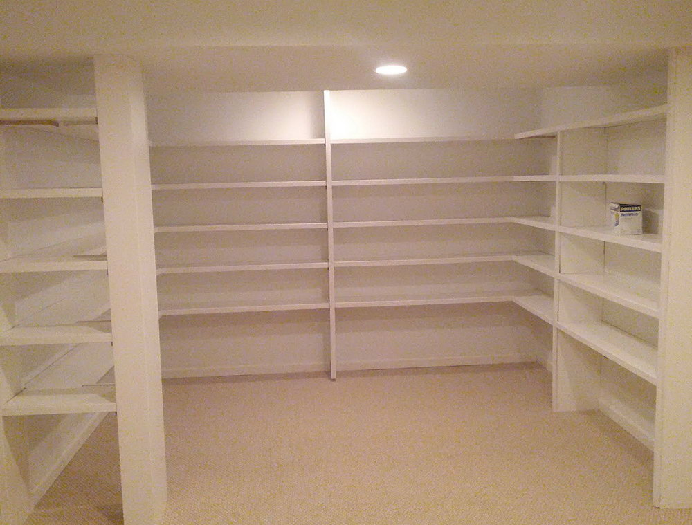 How To Build A Custom Closet From Scratch