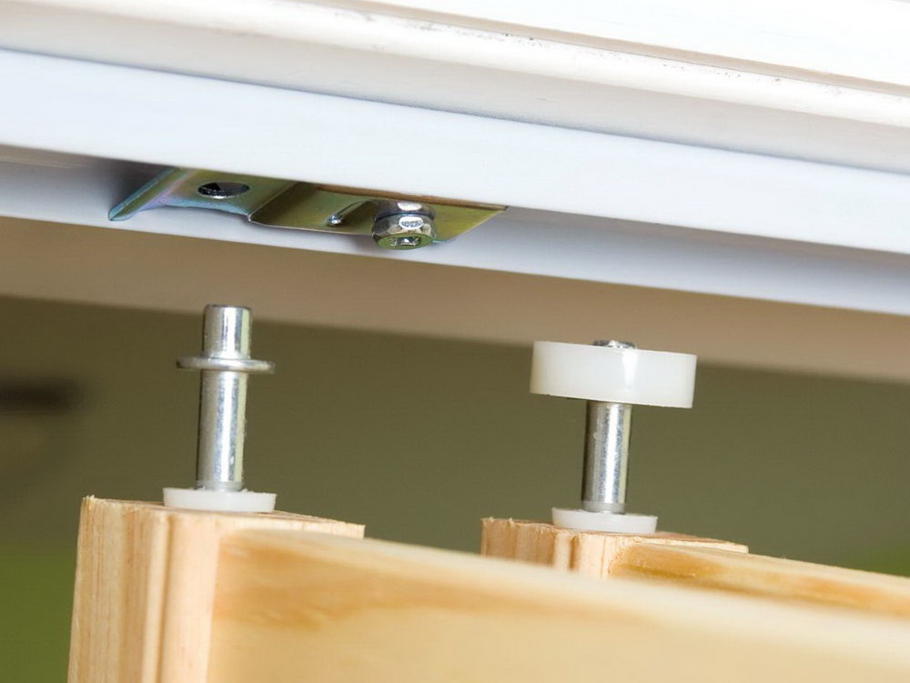 How To Install A Bifold Closet Door