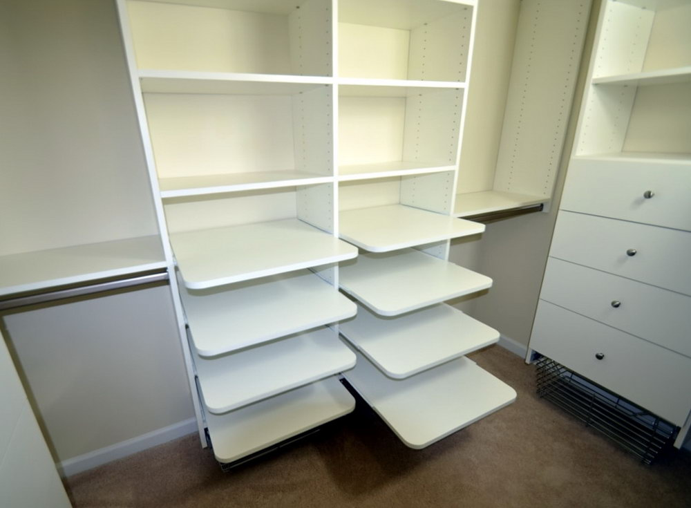 Ikea Wall Mounted Closet