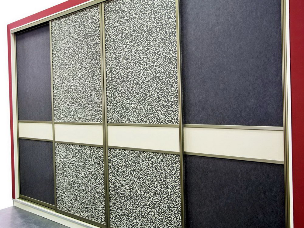 Install Sliding Closet Doors Over Carpet