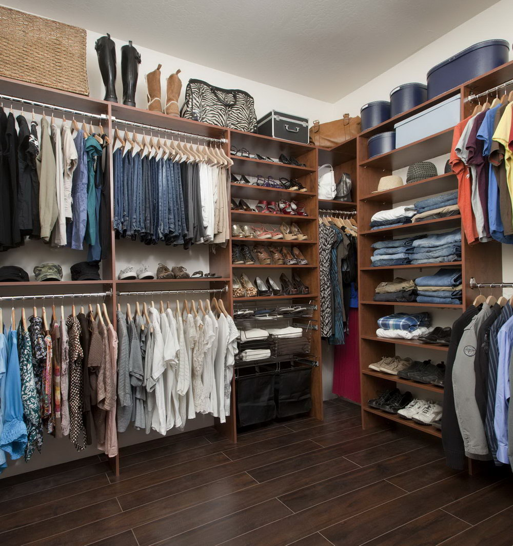 Long Island Closet Design Bohemia Ny
