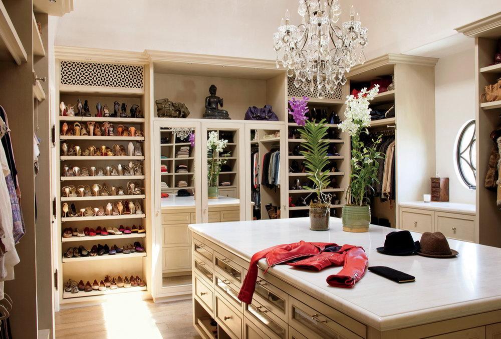 Los Angeles Closet Designer