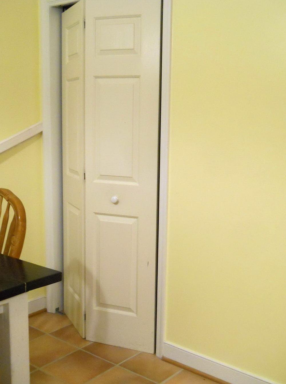 Reliabilt Closet Doors Installation Instructions
