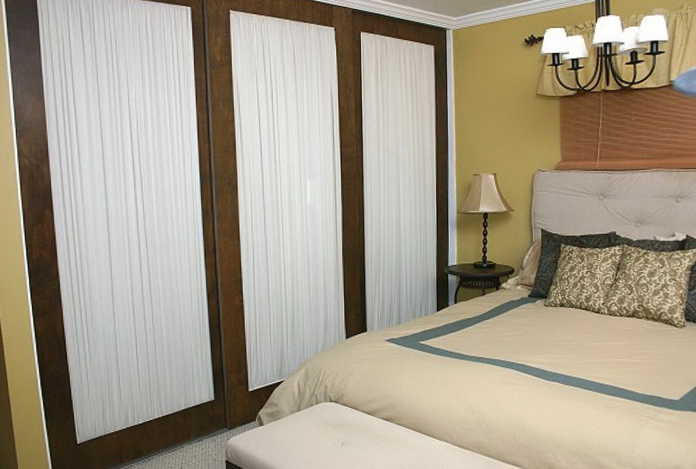 Replacing Sliding Closet Doors With Bifold Doors