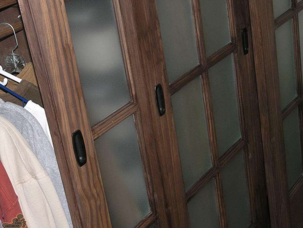 Small Closet Door Knobs