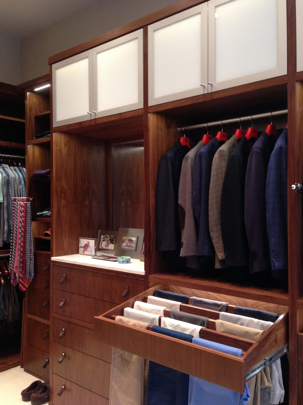 Top Shelf Closets Florida