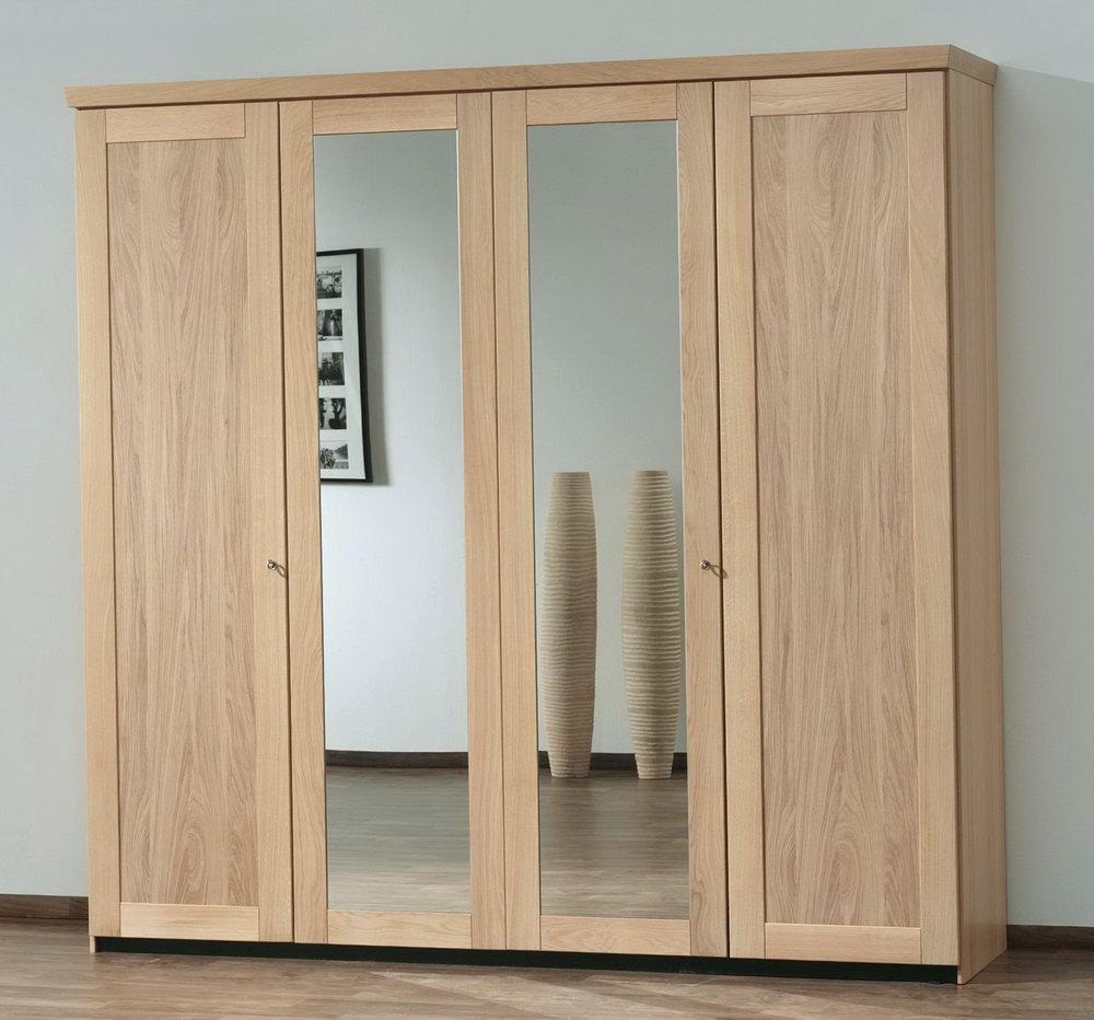 Wardrobe Closet Cabinet Design