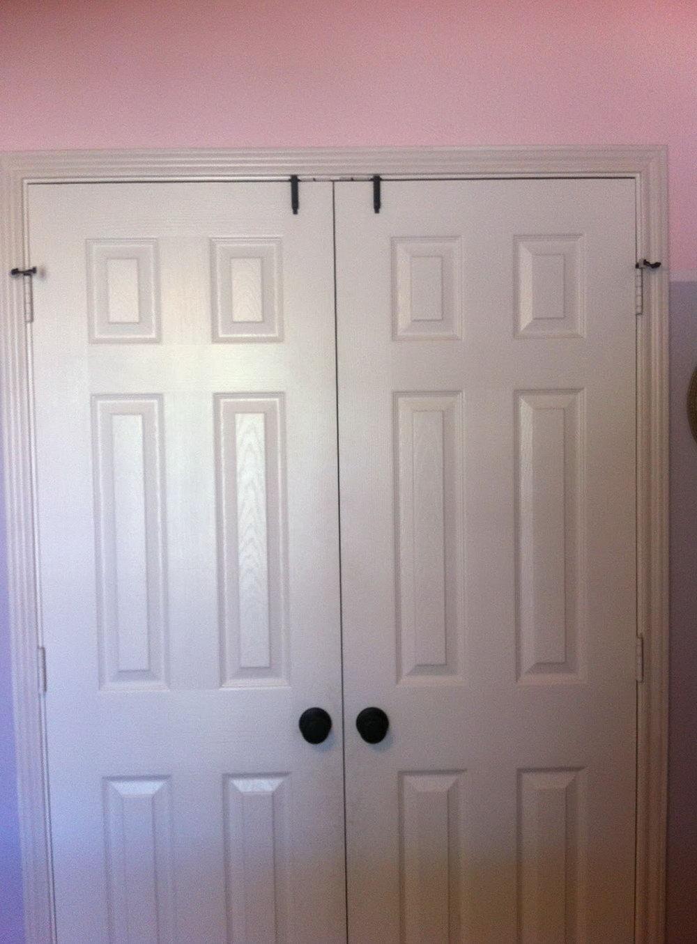 Wardrobe Closet With Lock