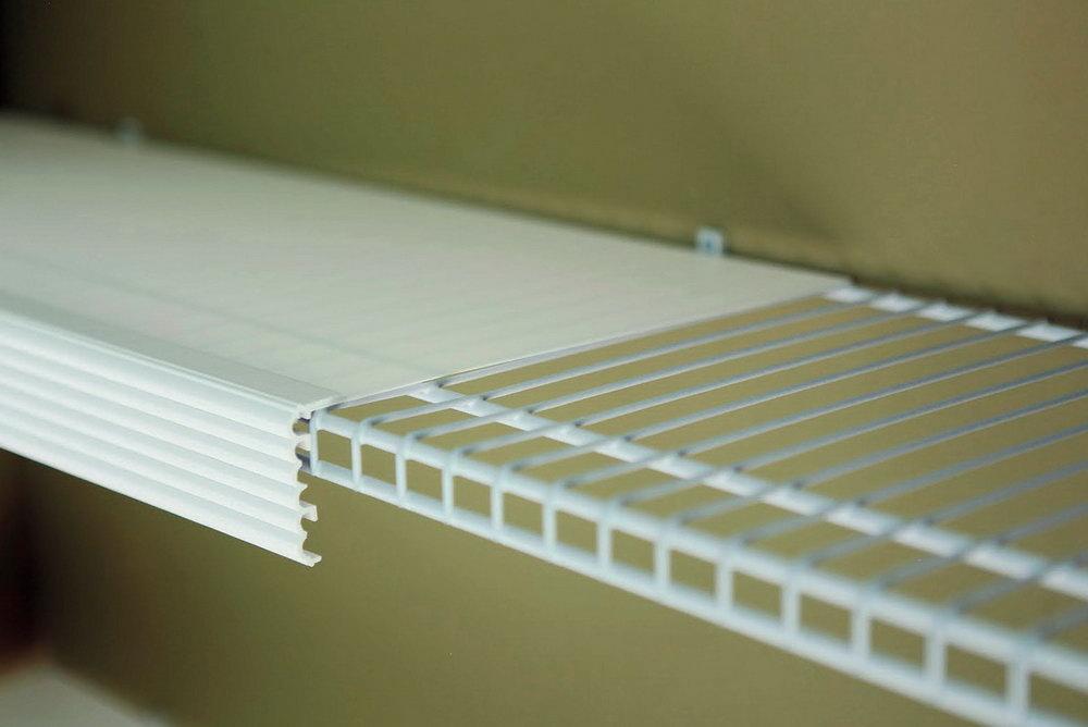 Wire Closet Shelf Covers