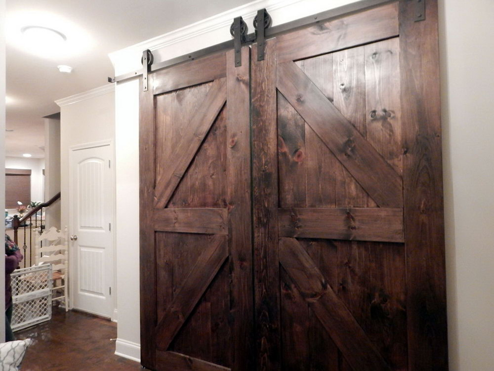 Barn Style Bifold Closet Doorsbarn Style Bifold Closet Doorsbarn Style Bifold Closet Doors