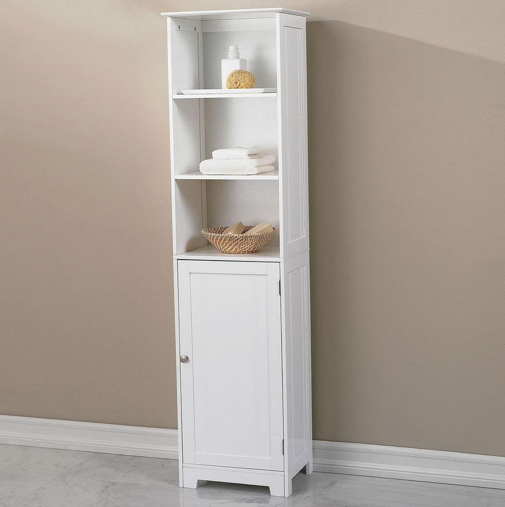 Bathroom Storage Cabinets Free Standing