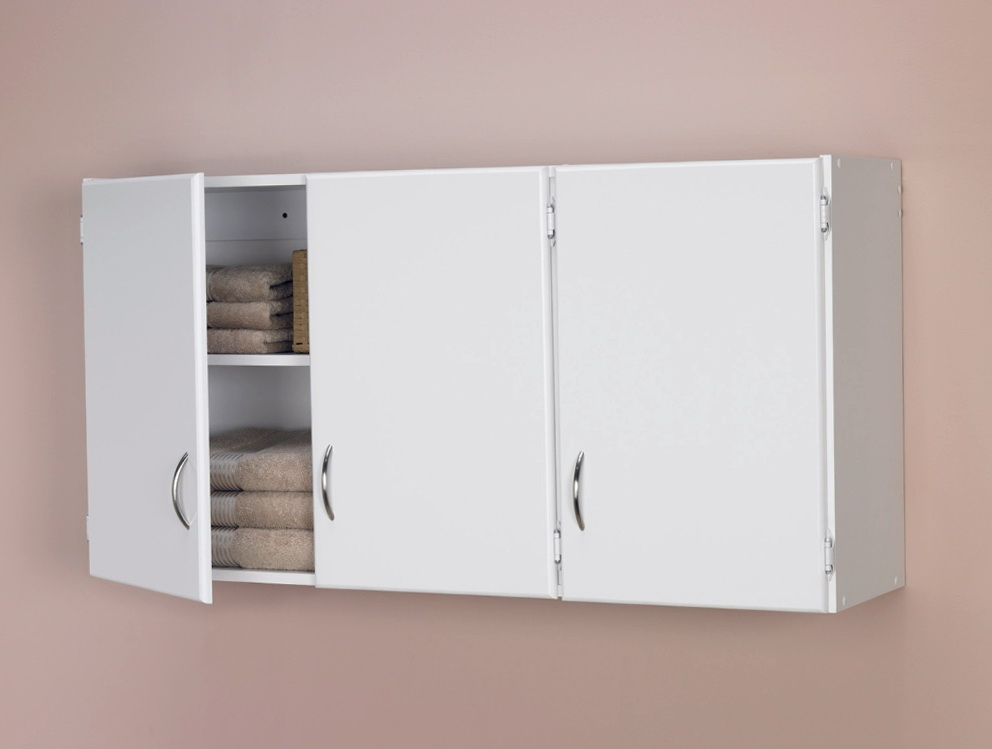 Bathroom Wall Storage Cabinet Ideas