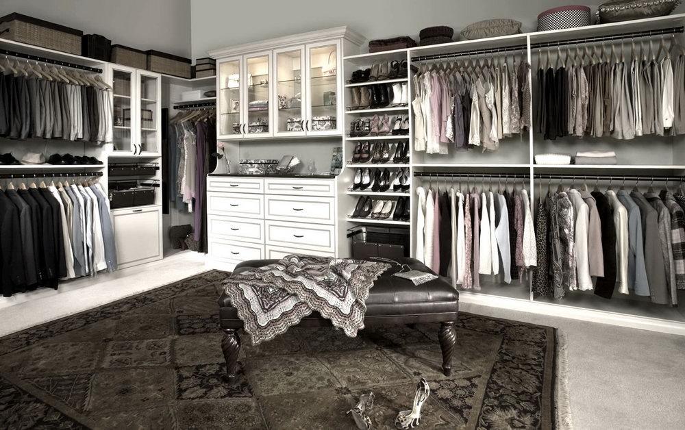 Best Custom Closets Nyc