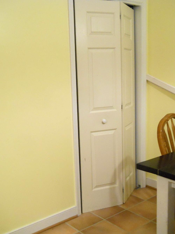 Bifold Closet Door Repair Parts
