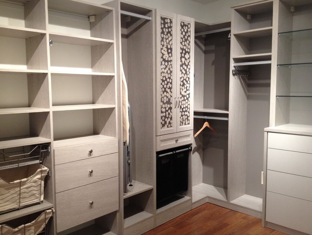 California Closets Birmingham Michigan
