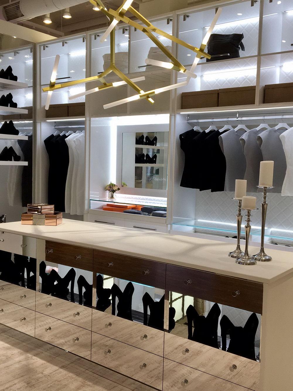 California Closets Showroom Boca Raton Fl