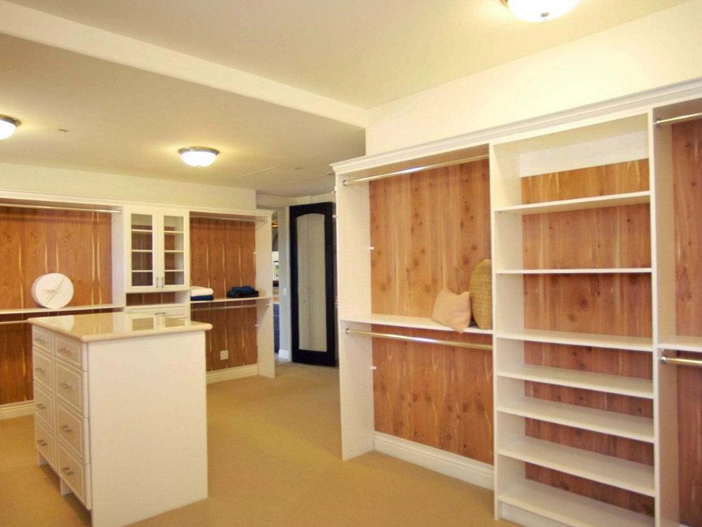 Cedar Closet Flooring Lowes