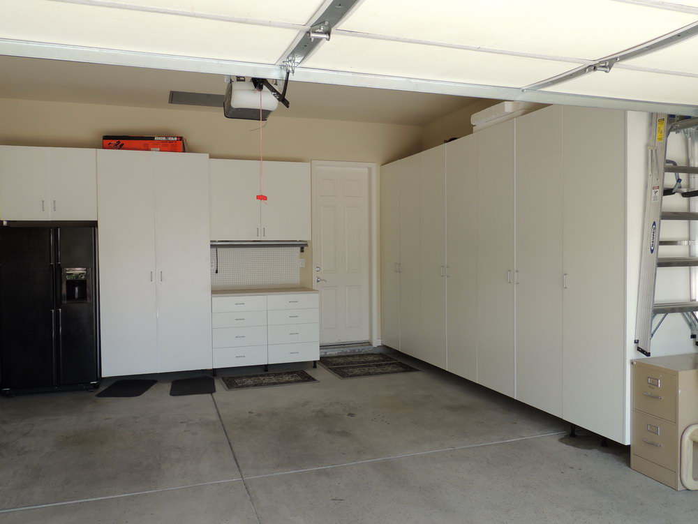 Cheap Storage Cabinets For Garage