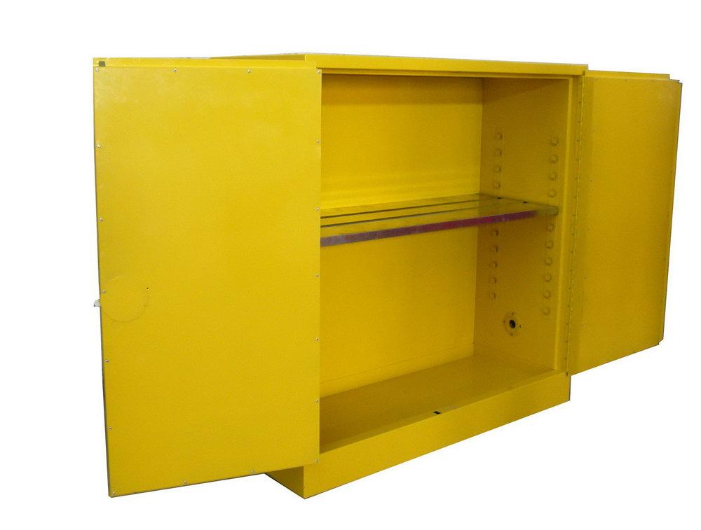 Chemical Storage Cabinets Ireland