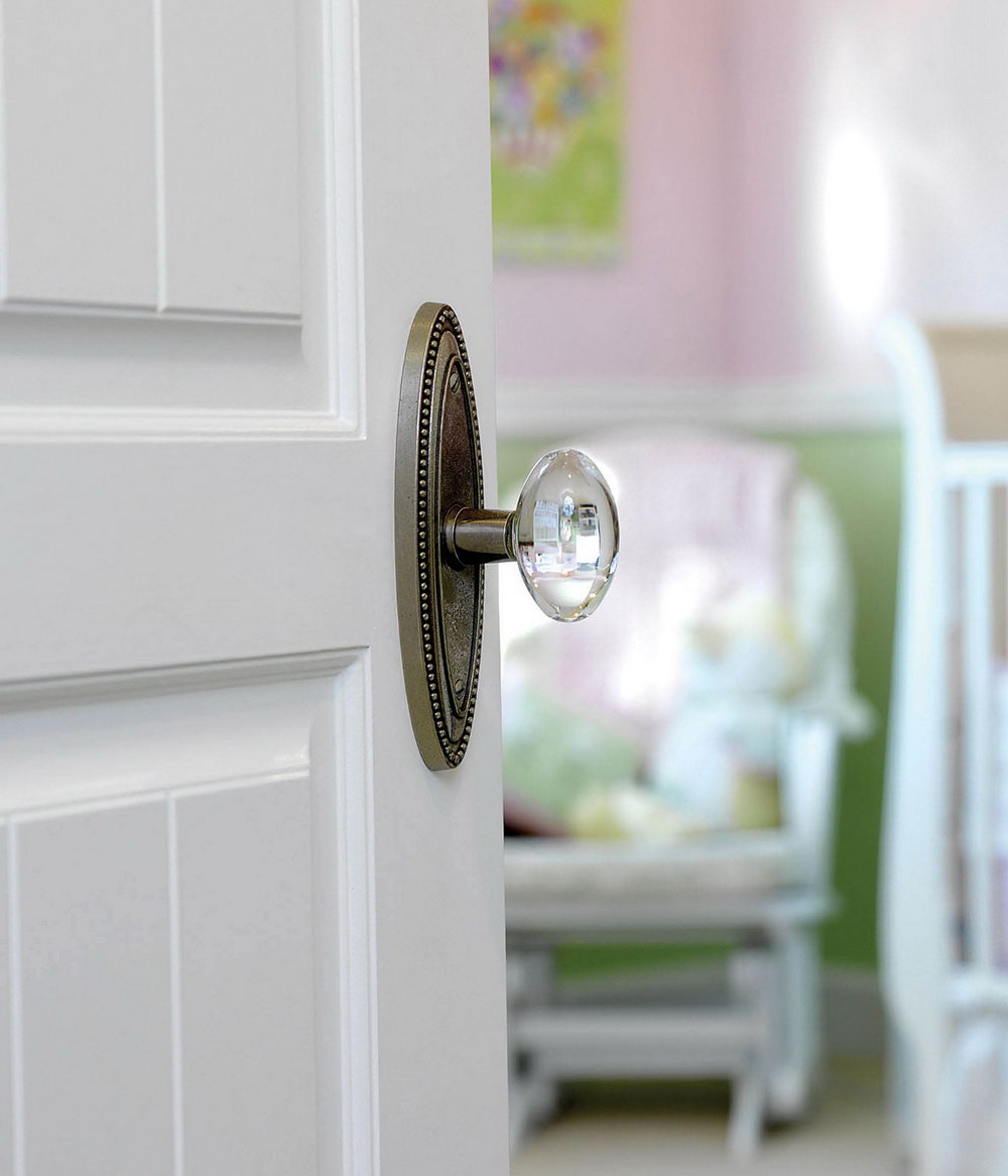 Closet Door Height Standard
